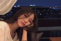 Asian girl ☆