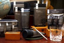 Fine Grooming For Men / Fit for adventure, seize the day and be that perfectly groomed adventurous man: the Fine Grooming collection features the popular Citrus & Clove and Lime & Basil fragrances selected to uplift, revitalise and refresh, reinvented with a new concept and packaging to mirror a more sophisticated taste and attitude.