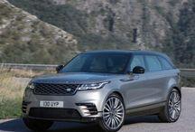 Range Rover Velar / Range Rover Velar photo gallery