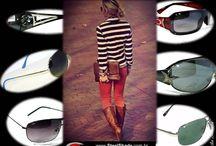 Steel Shade - Óculos de Sol & Relógios / Coleção Verão 2013!