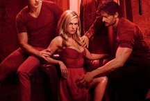 True Blood Love / by Brandie Stokes