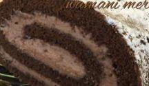 roule chocolat