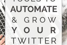 Blog Social Media - Twitter