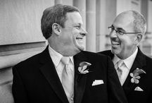 LGBTQ Weddings / Hooray for the legalization of same-sex weddings in the state of Pennsylvania!