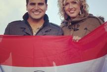 Diego and Tamara