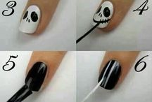 fashion + nails + assecores