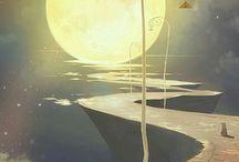 Holdfény - Moonlight