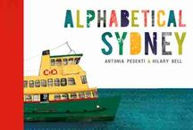 Australian Literature/Picture Books