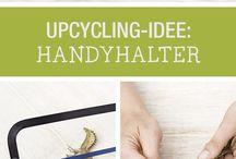 Handy-halter
