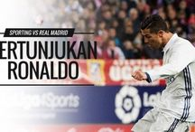 Prediksi Sporting Lisbon vs Real Madrid