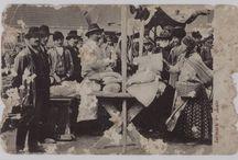 żydzi na starych fotografiach