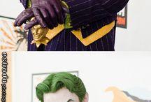 character(dc comics)
