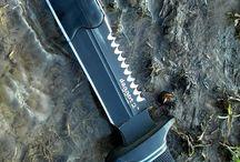 Nože, co se mi líbí