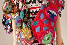 guerila feminy textil