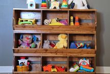 shelves for babiez rooms