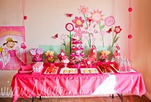 Party Planning / by Mindy Roth