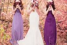 My Best Friends' Wedding  / Inspiration for Hannah's big day! / by Erin Combs