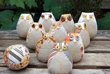 School Fair Craft Ideas / by Angela Moore