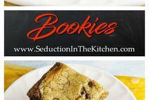 Blogger recipe