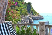 My Amalfi dream
