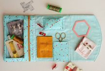 Sewing projects / Less-Quilty Project-Inspiration