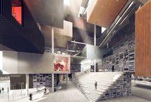 architecture ispiration