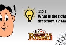 Online Rummy Tips and Tricks / Classic Rummy Tips and Tricks board tells more about tips and tricks to be used while playing the game. https://www.classicrummy.com/rummy-tips-and-tricks-to-win?link_name=CR-12