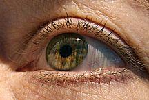 Ojos, lo que no sabías de ellos...