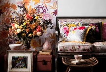 styling · décor · vignettes / styling ideas · décor details · vignettes · home styling ideas · colours · still life · mood boards · work of stylists