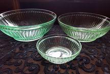 Glass og keramikk