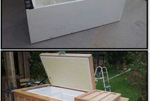 Neat ideas to build