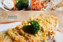 zeleninová pomazánka