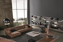 Seaside View / THE LANDSCAPE INSPIRES A PERFECT BALANCE OF CONTEMPORARY DESIGN AND NATURAL FELINGS