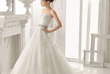 Aire Barcelona / Make an appointment today! By appointment only! / by Designer Loft Bridal Salon NYC