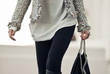 Style & Fashion / by Martha