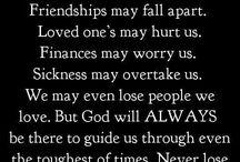 Spirituality|| God