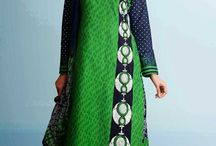 Printed Pure Cotton Salwar Suit / Summer is on its way.. check for printed cool salwar suit
