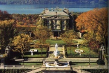Kykuit Rockefeller Estate