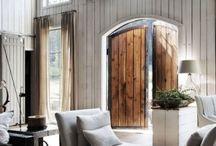 Houses/Interiors