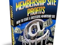 Membership Site Profits
