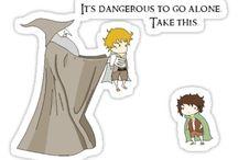 LOTR / The Hobbit
