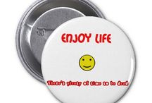 Quote Buttons/Band Buttons