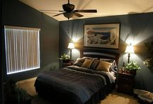 Bedroom / by Jason Behlke