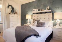 Dream Horse Rooms!