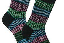 carape -sokken