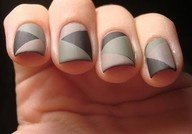 Nails / Inspiration for a good manicure / by Sierra Fitzgerald