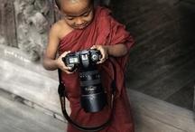 Thru the Lens.......