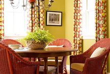 Dining Rooms / by Lois Christensen