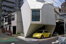 Japan architcture