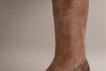 boots / by Juliya Shumskaya